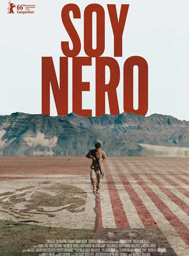 Soy Nero Movie Poster
