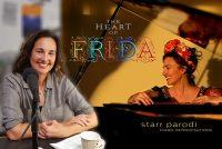 Starr Parodi Center Stage with Mark Gordon