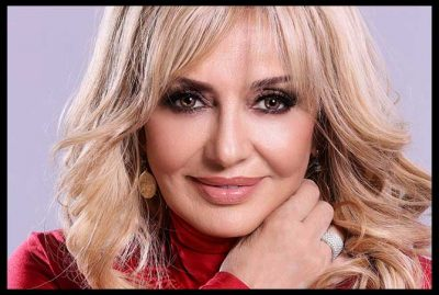 Googoosh Comes Center Stage with Mark Gordon