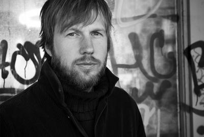 Hafsteinn Gunnar Sigurðsson Center Stage