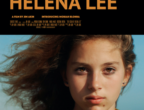 """Jim Akin talks about making the film """"The Ocean of Helena Lee."""""""