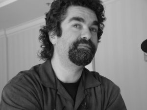 Joe Berlinger on Center Stage with Mark Gordon