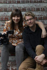 Jen Gilomen & Tom Shepard