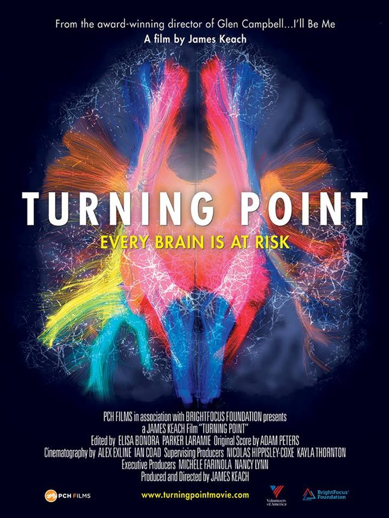 Turning Point movie poster