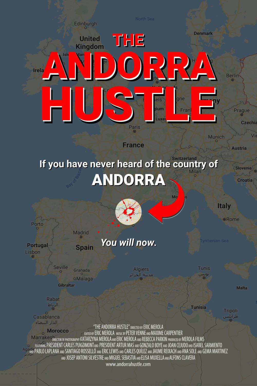 Andorra Hustle Poster
