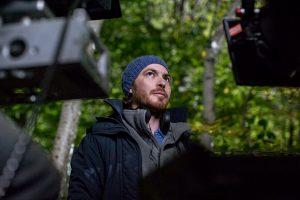 Filmmaker Jacob Chase